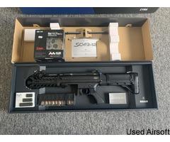 SGR-12 fully auto shotgun. - Image 3