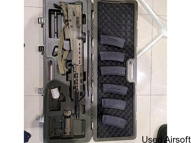 ARES L85A3 / SA80 - 2