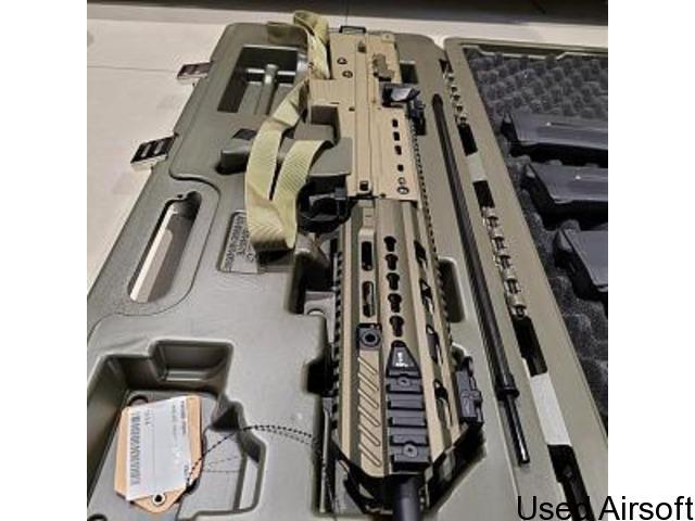 ARES L85A3 / SA80 - 3