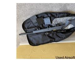 Ares striker S1 - Image 3