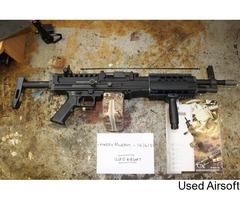 """Classic Army - """"Stoner"""" Light Machine Gun (AEG)"""