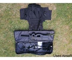 P90 TN gun - Image 3