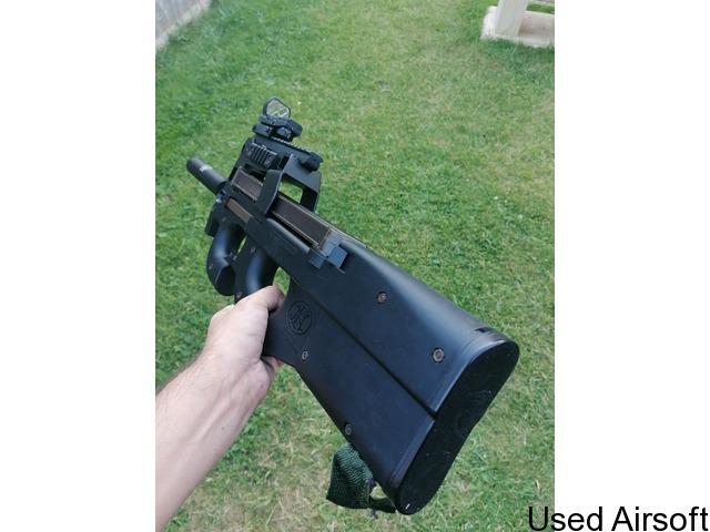 P90 TN gun - 4