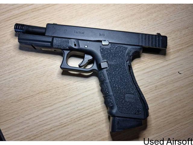 WE Glock 17 Gen 4 Custom - 2