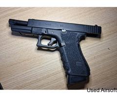 WE Glock 17 Gen 4 Custom - Image 2