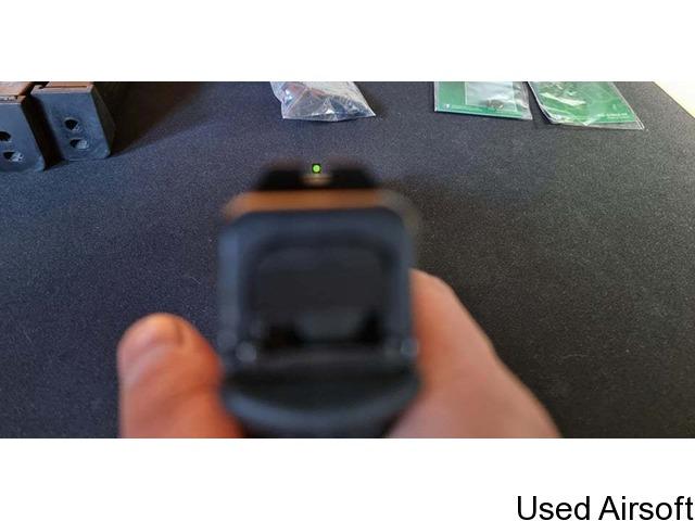 WE Glock 17 Gen 4 Custom - 3