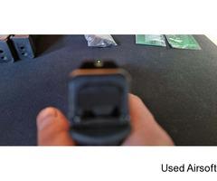 WE Glock 17 Gen 4 Custom - Image 3