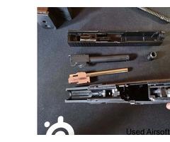 WE Glock 17 Gen 4 Custom - Image 4