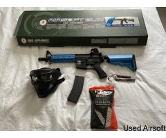G&G CM16 Raider kit