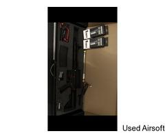 Specna Arms SA-E39 + Maple leaf barrel and hop rubber