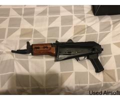 ICS AK74u