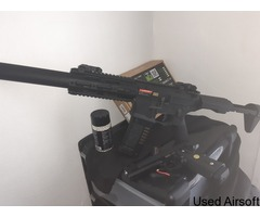 Selling airsoft rifle and two airsoft pistols