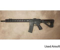 G&G Armament TR16 MBR 556WH (pre two tone)