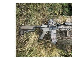 UKSF Style G&P Daniel Defense MK18/M4