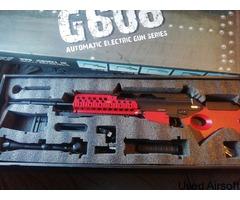 JG G608 Assault Rifle