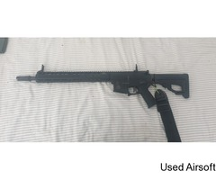 Ares Amoeba + WE Scar L (for free) + bits and bobs