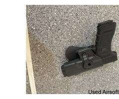 AMOMAX - Glock 17/18/19 holster