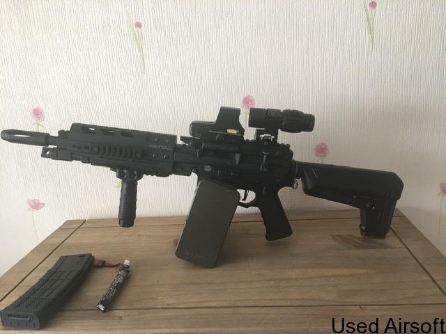 Krytac LMG - 1