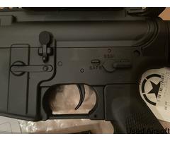 WE KATANA M4 AEG - Image 3