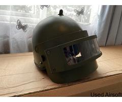 Replica Russian K6-3 Altyn-style Helmet