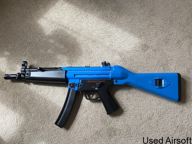 MP5 two tone - 1