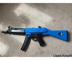 MP5 two tone