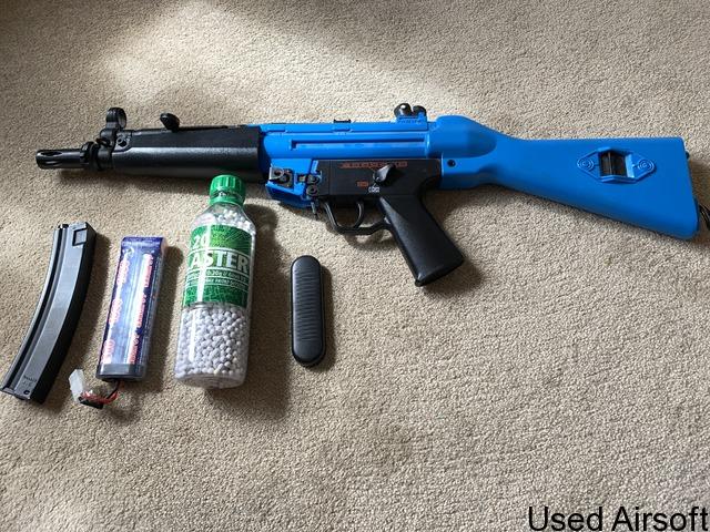 MP5 two tone - 2