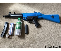 MP5 two tone - Image 2