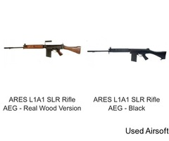 LOOKING FOR AN FAL AEG