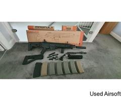 Magpul PTS ACR Masada package