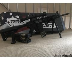 Specna Arms SA-C03 AEG W/ Attachments - Image 2