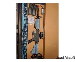 G&G CM16 Carbine - Perfect Starter Rifle