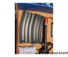 G&G CM16 Carbine - Perfect Starter Rifle - Image 3