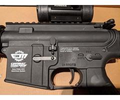 G&G CM16 Carbine - Perfect Starter Rifle - Image 4
