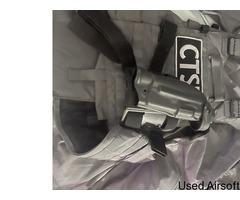 safariland leg holster for glock 17