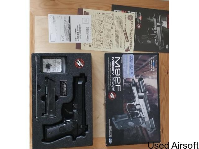 Tokyo Marui M92F Pistol - 1