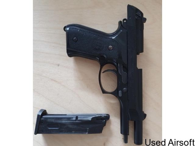 Tokyo Marui M92F Pistol - 2