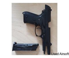 Tokyo Marui M92F Pistol - Image 2