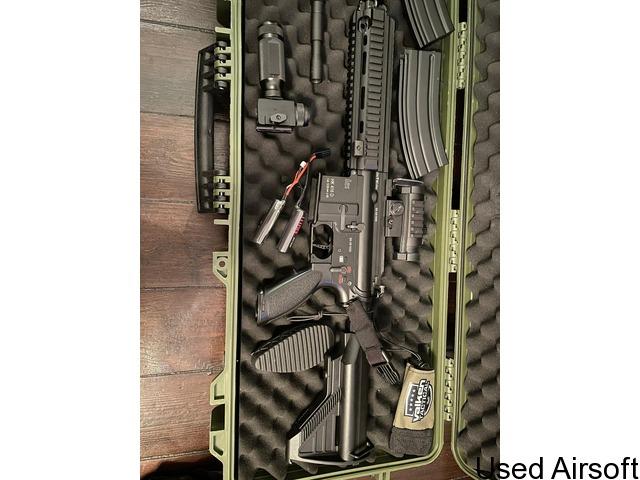 TM HK416D - 1