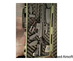 TM HK416D