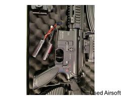 TM HK416D - Image 4