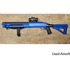 CYMA CM.366 Tactical Shotgun
