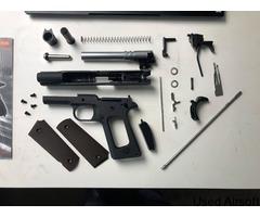 WE GBB M1911 A1 - Gas Pistol