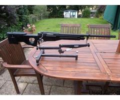 6mm Sniper rifle