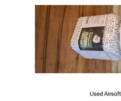 Bulldog Biodegradable Bb's 10,000 un opened