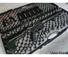 Novritsch SSR15 full custom build