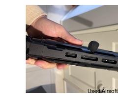 WE APACHE MP5 SD6