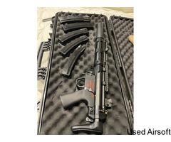 WE APACHE MP5 SD6 - Image 2