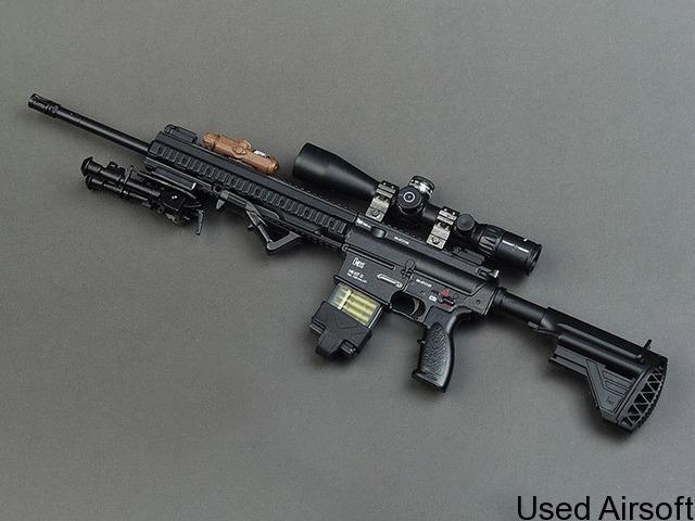 Hk417 vfc or Tm. - 1