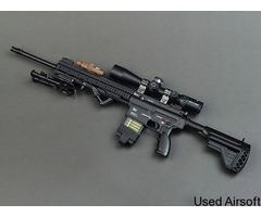 Hk417 vfc or Tm.